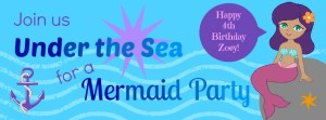 MermaidParty