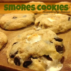 SmoresCookies