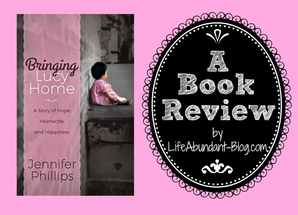 BLH Book Review