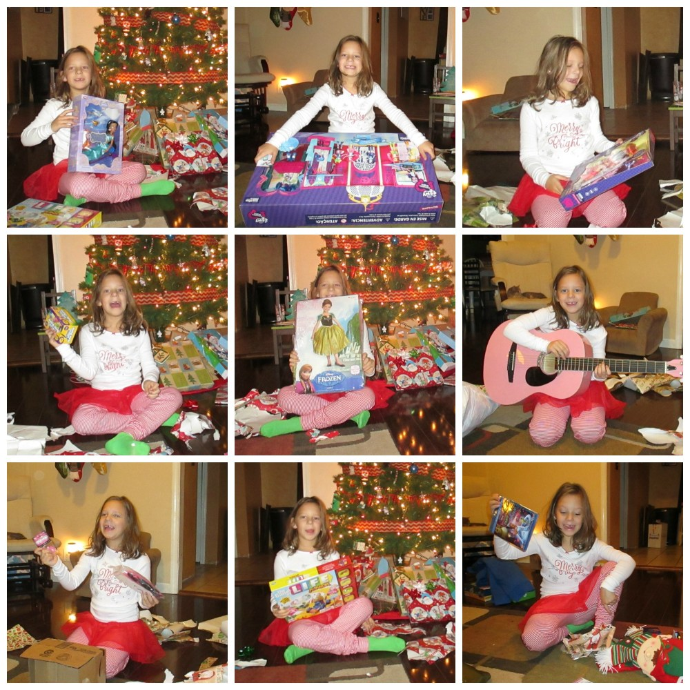 Christmas 2015 collage