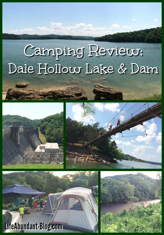 Dale Hollow Camping Review