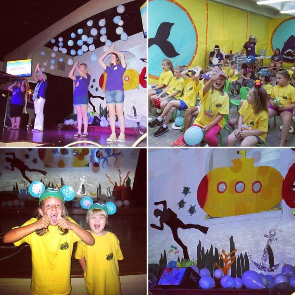 July-VBS