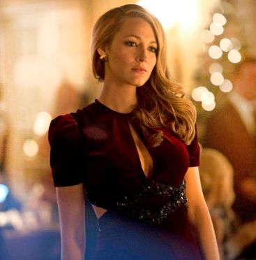 THE AGE OF ADALINE - 2015 FILM STILL - Adaline Bowman (Blake Lively) - Photo Credit: Diyah Pera
