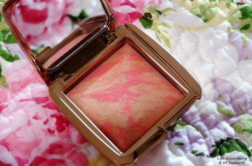 Ambient Lighting Blush