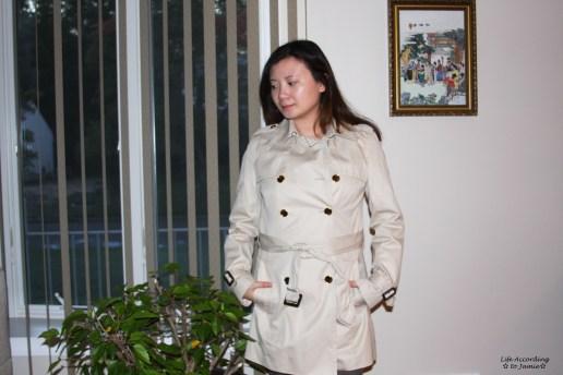 Trench Coat 3