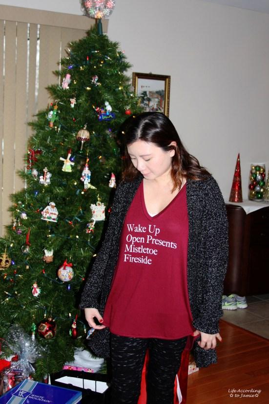 Christmas Tee 2