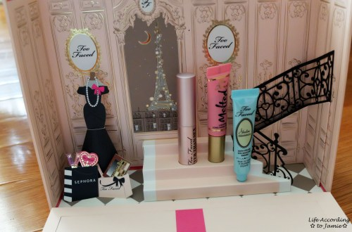 Too Faced Grand Palais