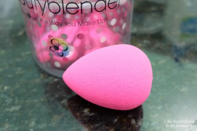 Beauty Blender 1