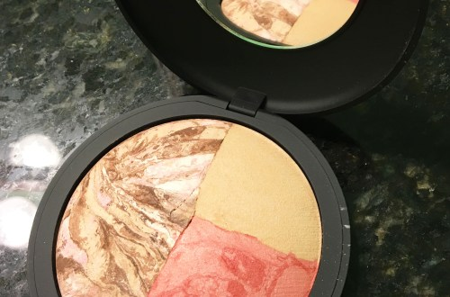 Laura Geller Baked Color & Contour