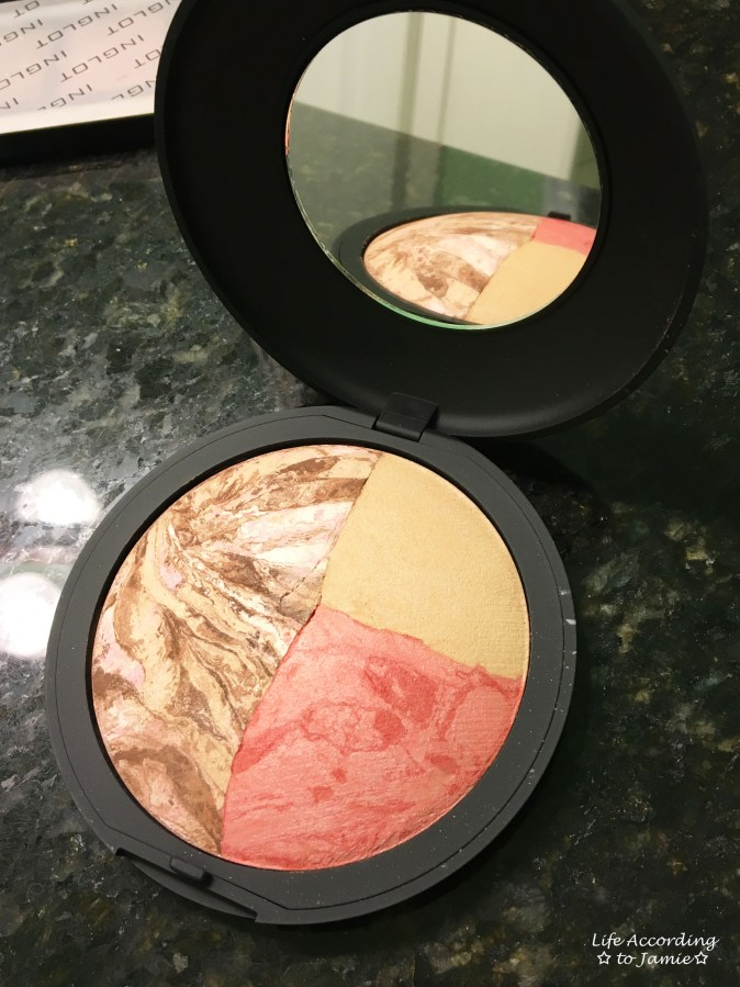 Laura Geller Baked Color & Contour 1