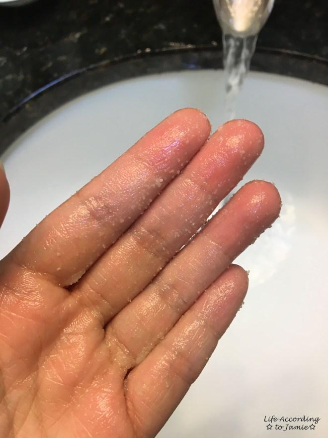 Micro-Dermabrasion Paste 1