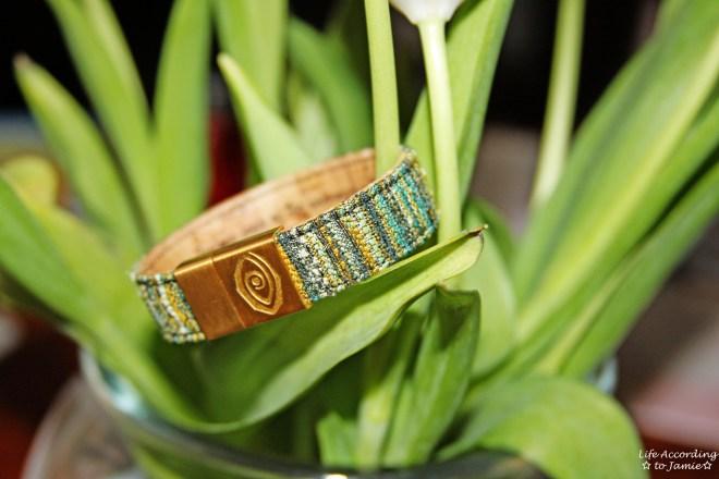 Mieroglyph - Zoral Bracelet 2