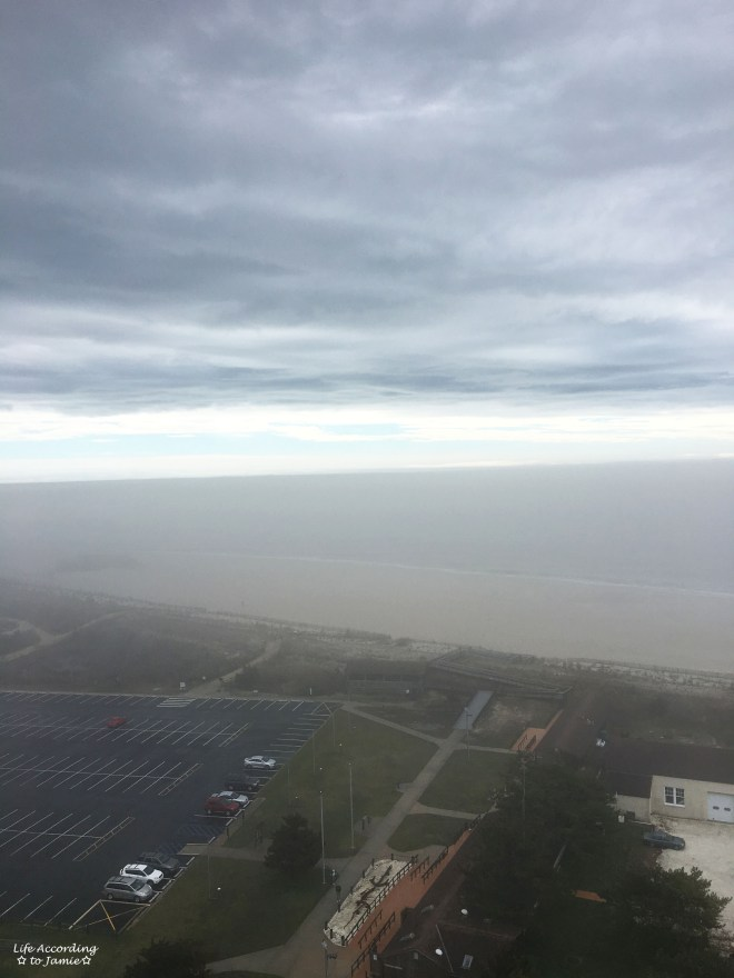 Cape May Lighthouse - View