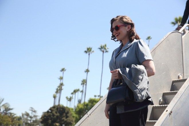 Hayley-Atwell-Agent-Carter-California-1940s-Style