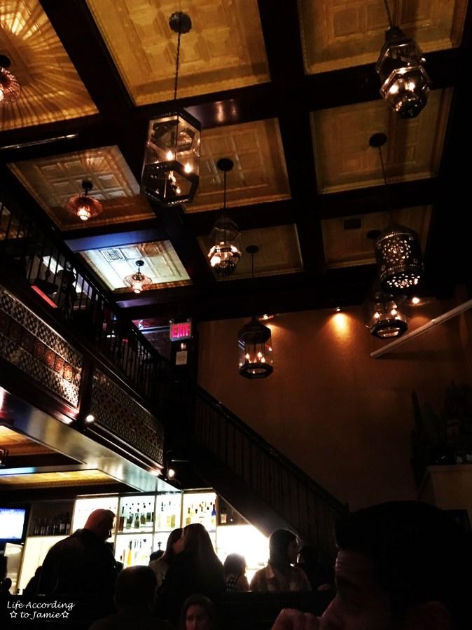 Toloache - Restaurant Decor