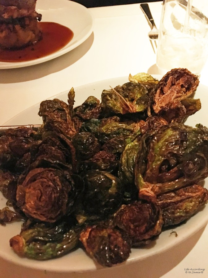 Old Homestead - Brussel Sprouts