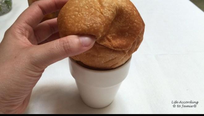 1906 - Brioche Bread