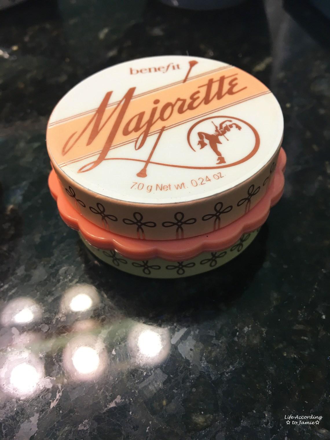Majorette Blush
