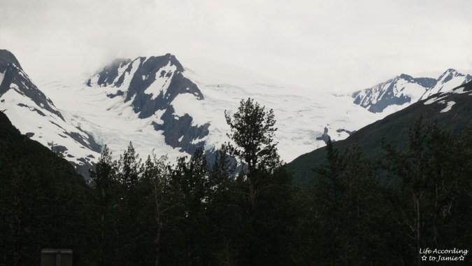 Alaska Rail View 4