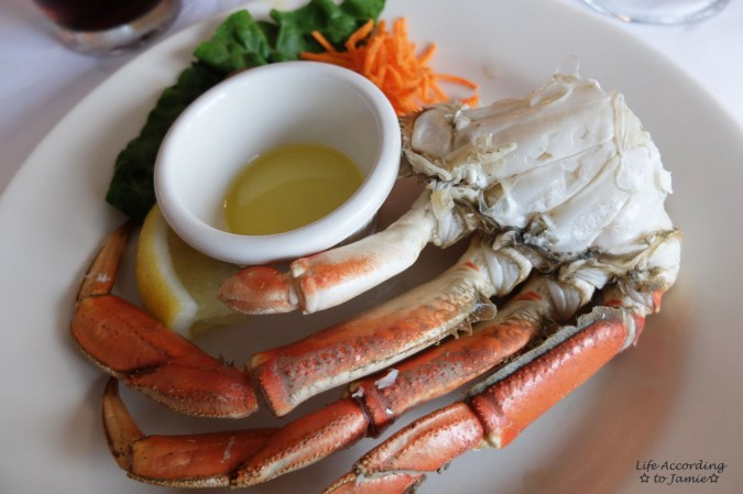 Dungeness Crab 1