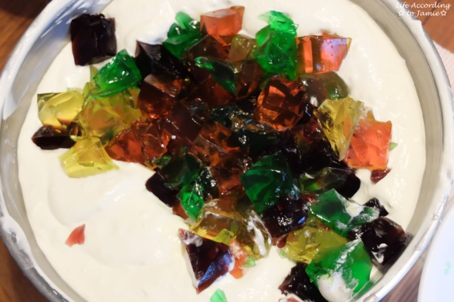 Crown Jewel Jell-O