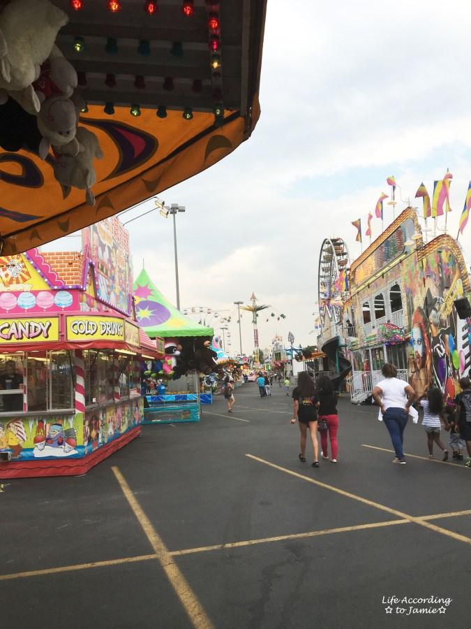 NJ State Fair