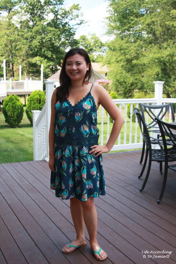 drop-waist-lace-trim-dress