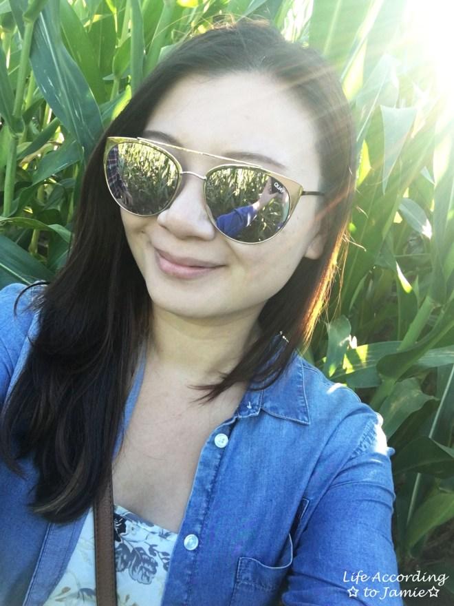 corn-maze-selfie