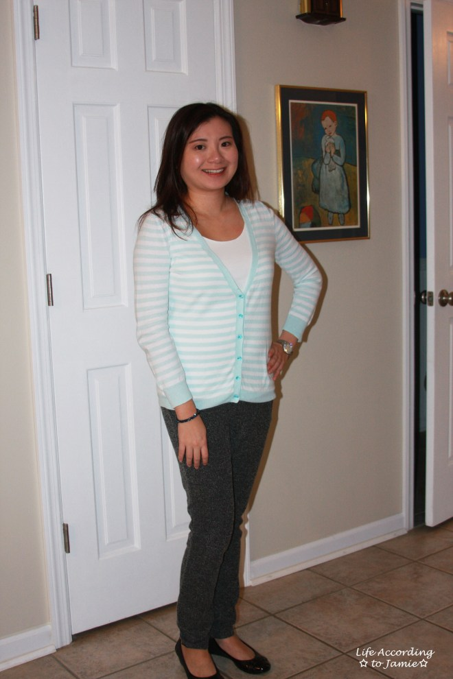 blue-striped-cardigan
