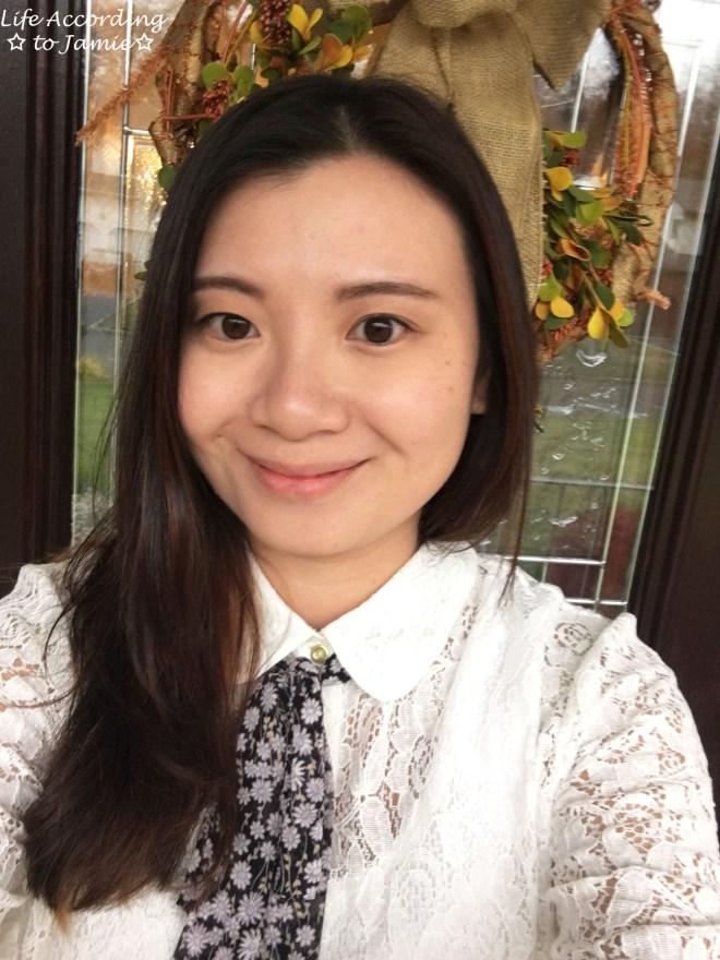 lace-necktie-blouse