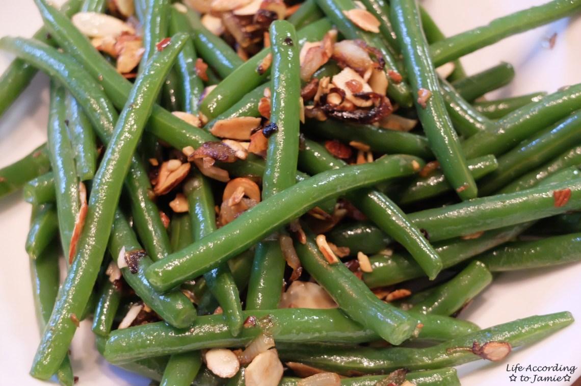 string-beans-almondine