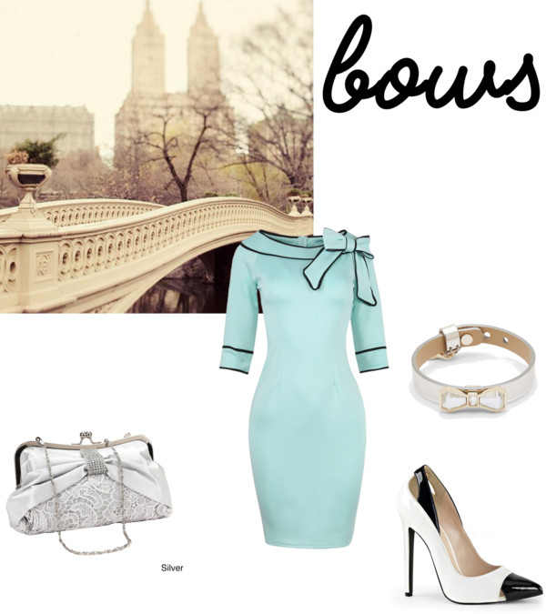 bow-dress