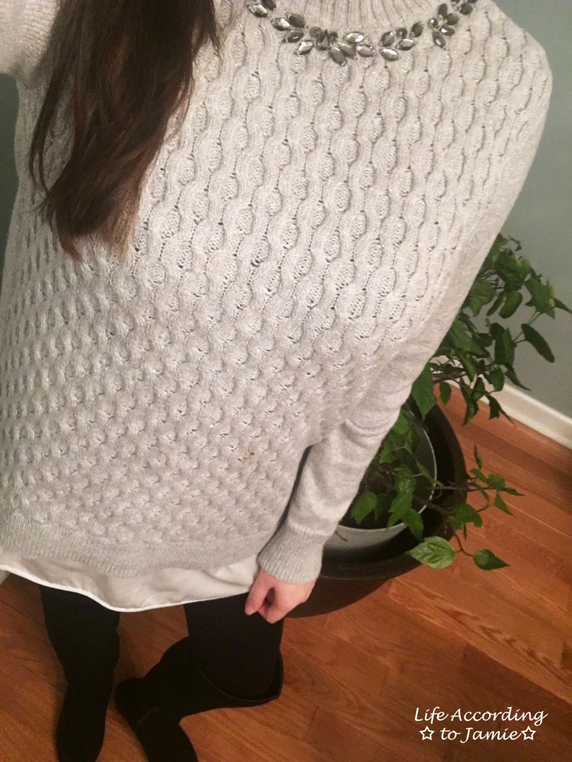 embellished-mock-layer-sweater