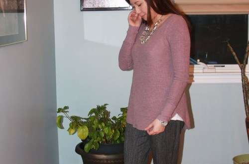 lavender-jegging-sweater