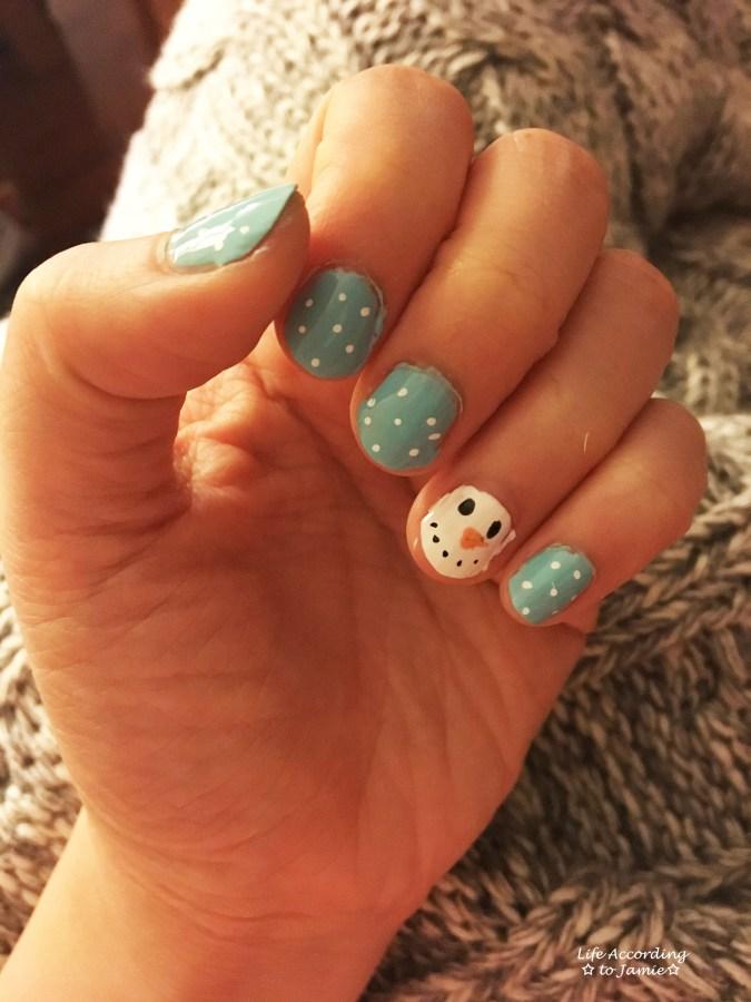 snowman-winter-nails