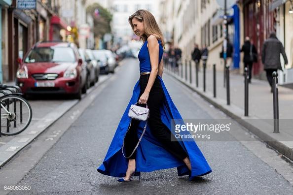 c8c92ab13f Paris Fashion Week Street Style – Life According to Jamie