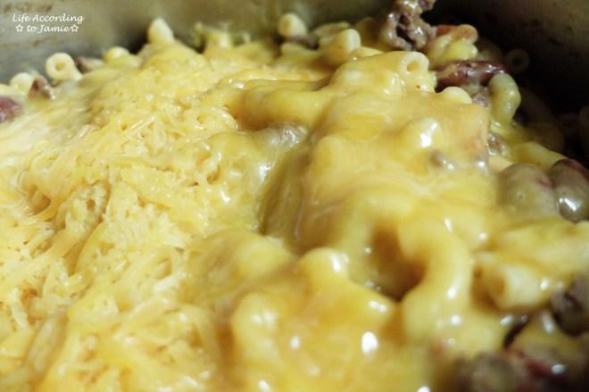 Chili Mac & Cheese 2