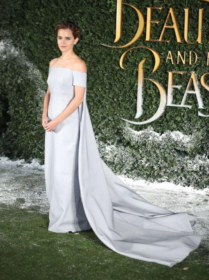 Emma Watson - London Premiere