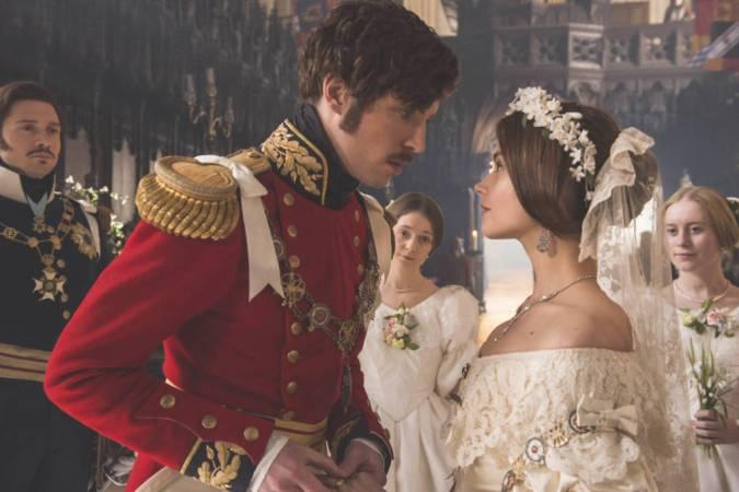 Victoria & Albert - Masterpiece 1
