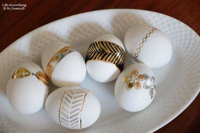 Flash Tattoo Easter Eggs 1