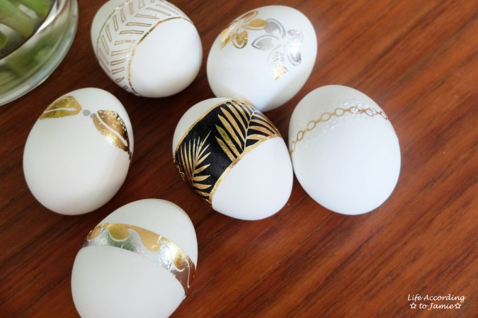 Flash Tattoo Easter Eggs