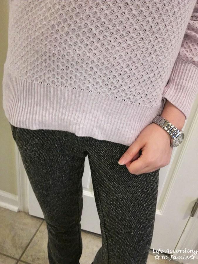 Lilac + Tweed 4