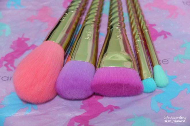 Tarte - Magic Brush Set 1