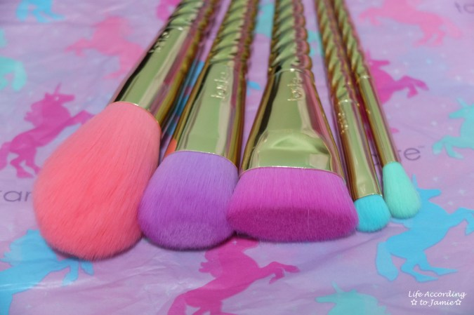 Tarte - Magic Brush Set 1
