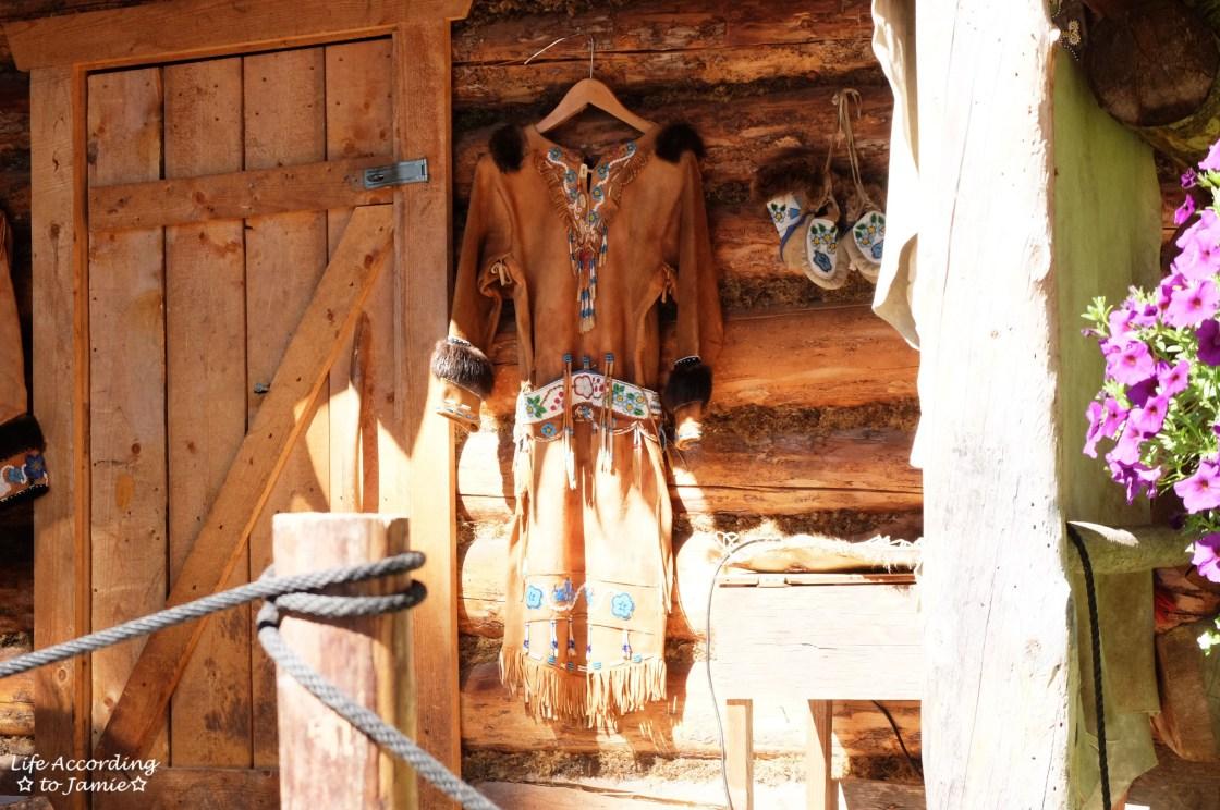 Athabascan - Chena Village
