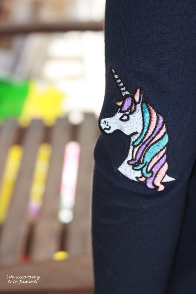 Unicorn Elbow Patches 3