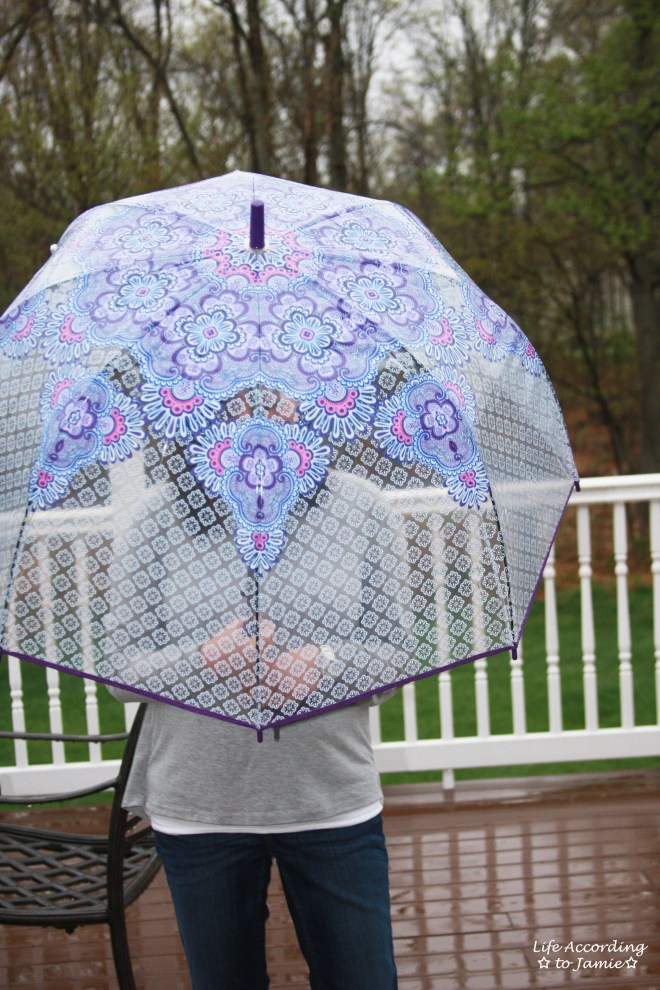 Vera Bradley - Bubble Umbrella 6