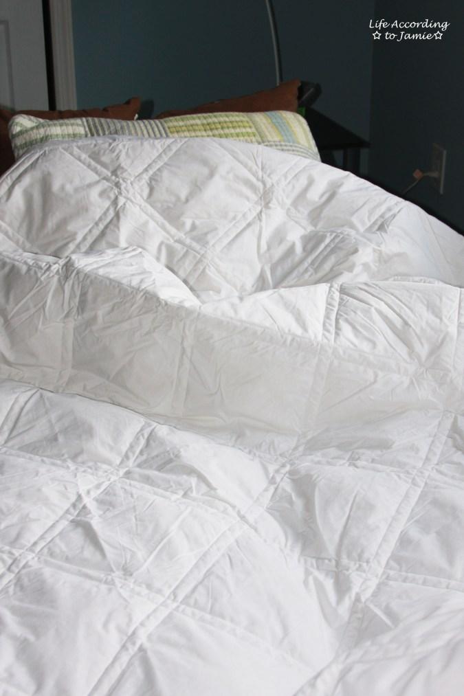 Downlite Bedding Comforter 2