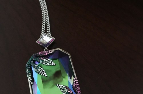 Swarovski - Gisele Necklace