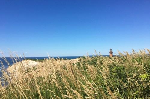 Aquinnah Cliffs - Martha's Vineyard